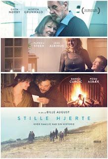 Stille hjerte (2014) Online