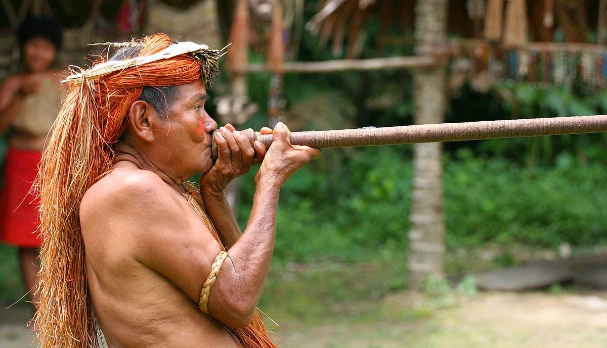 Historia de la Amazonía Peruana en el Contexto Americano \