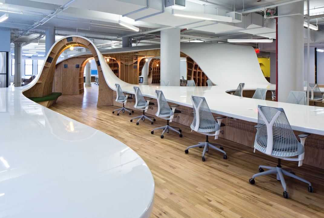 Open Office Plan Pros Cons Office Furniture Warehouse