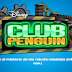 Club Penguin: Fiesta de Halloween 2015