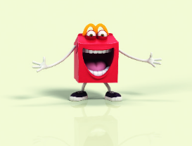 Inspired by Savannah: McDonalds Set to Introduce New Happy ...
