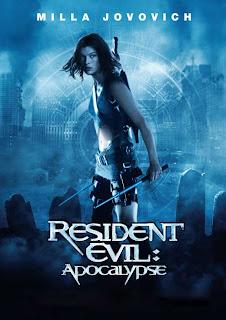 Resident Evil 2: Apocalypse