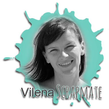 Вилена - главный редактор