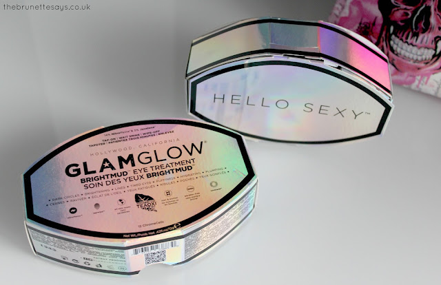 Glam Glow, Eye treatment, review