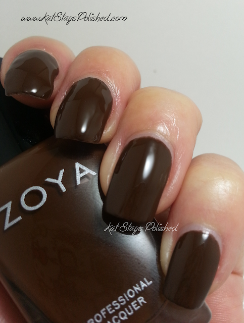 Zoya Fall 2013 - Louise