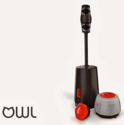 Innovative Speakers and Unique Speaker Designs (15) 7