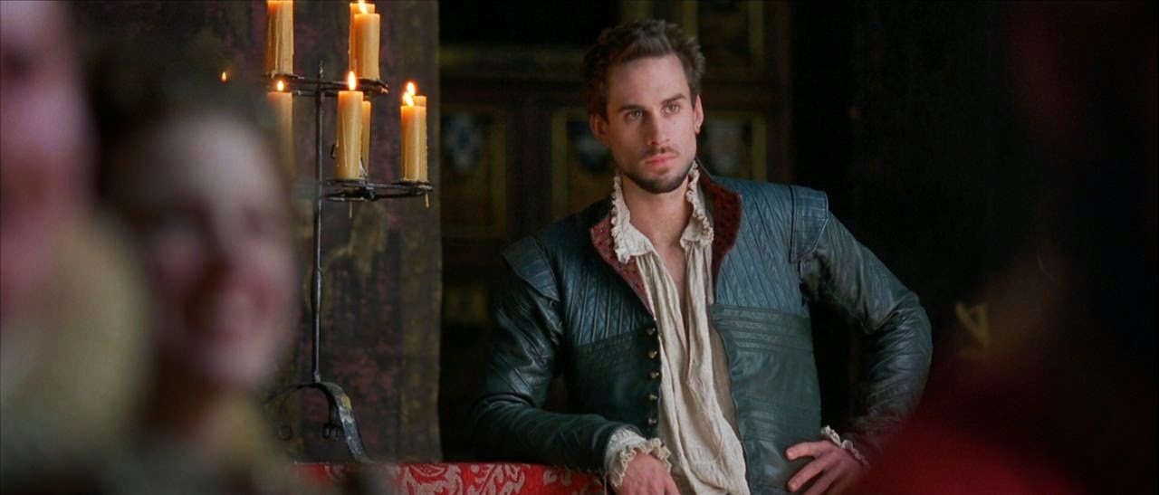 shakespeare in love joseph fiennes