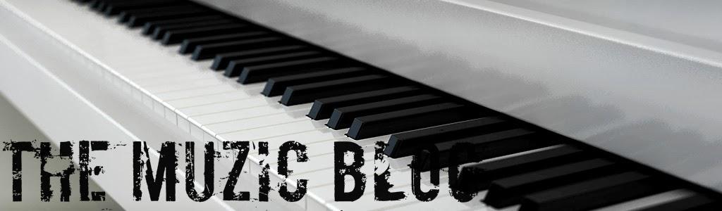 The Muzic Blog