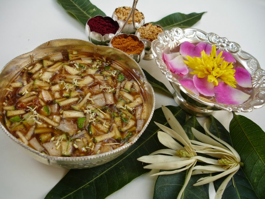 Do You Know The Importance Of Ugadi Festival
