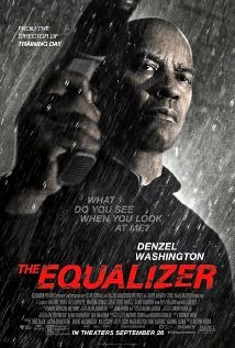 The Equalizer (2014) - Movie Review