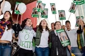 Brasileiros no Exterior - Comunidades de Brasileiros no exterior - Viver no exterior