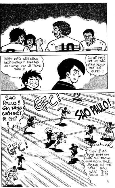 Jindodinho - Đường Dẫn Đến Khung Thành III  Tập 24 page 5 Congtruyen24h