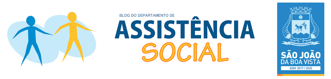 Blog do Departamento de Assistência Social