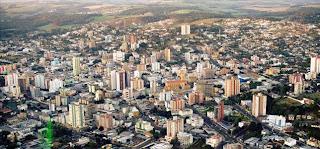 Pato Branco, Paraná, Fotos de Pato Branco no Paraná, Imagens da Cidade, Brasil