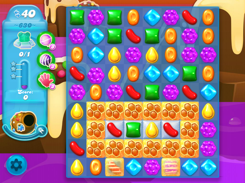 Candy Crush Soda 630