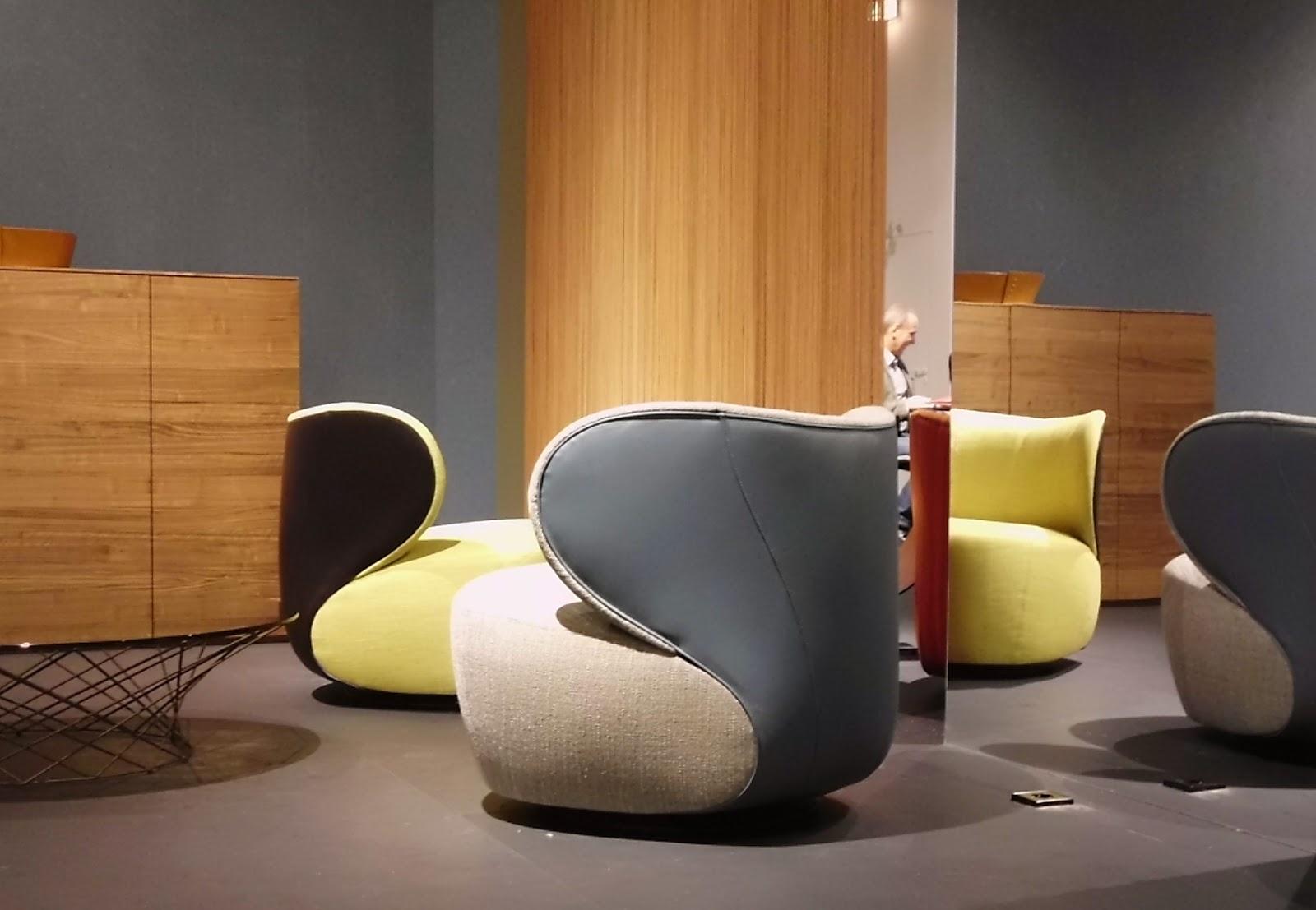 Die-Wohngalerie: Farbtrend: Mid-Century Design oder Fifties Style