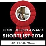 Home Design Award Shortlist 2014