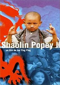 Thiếu Lâm Tiểu Tử 2 - Tân Ô Long Viện 2