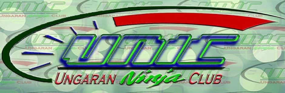 Ungaran Ninja Club