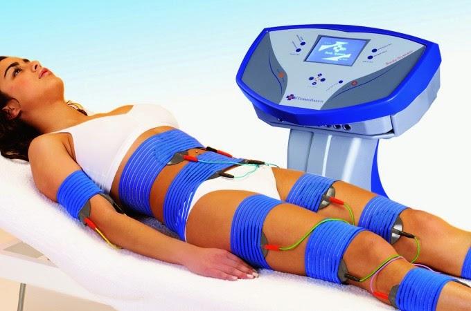 Cómo perder peso con la electroestimulación
