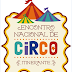 1º Encontro Nacional de Circo Itinerante acontece em São Paulo