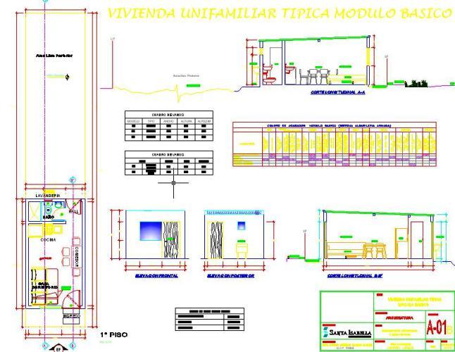 Proyectos trujillo habilitacion urbana valle sol porvenir for Programa para planos de viviendas