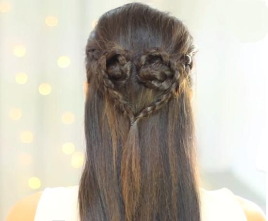 Peinados Con Trenzas Paso A Paso - Peinados y recogidos Archives Secretos de Chicas by