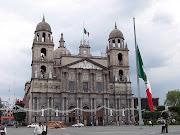 El estado de México (oficialmente Estado Libre y Soberano de México)