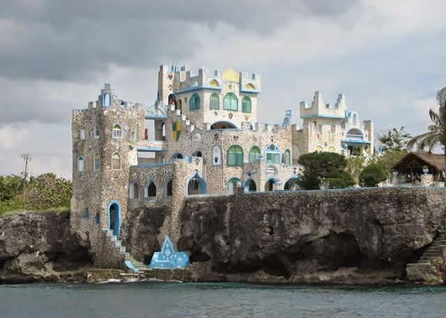 Blue Cave Castle Hotel - Negril Jamaica