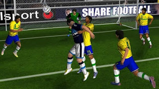 Game Real Soccer