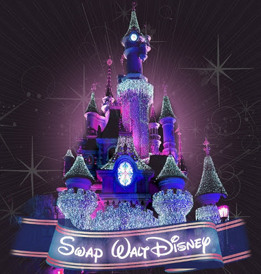 "Swap ""Walt Disney"""