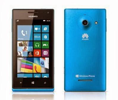 Review, Spesifikasi dan Update Harga Terbaru Smartfren Ascend W1 Smartphone Windows Phone Smartfren