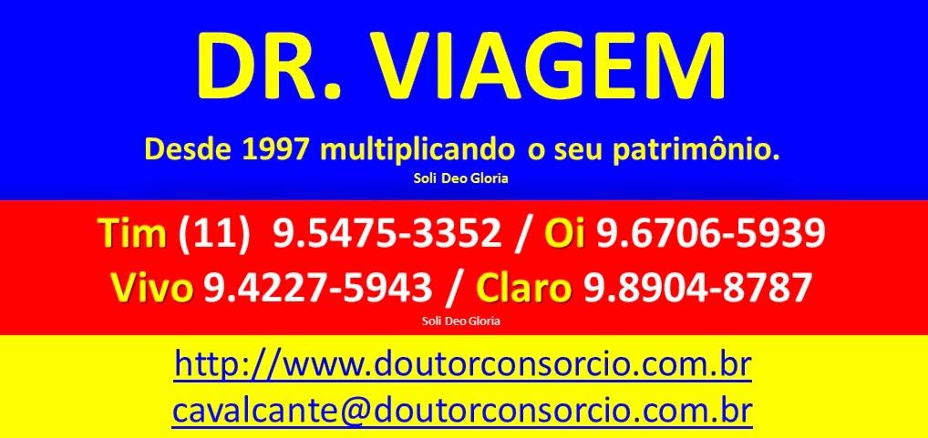 Dr. Viagem