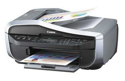 Download Canon PIXMA MX310 Driver