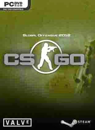 Counter Strike (CS) Global Offensive Latest PC Game Free Download Full Version