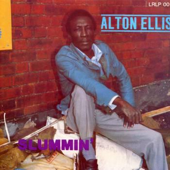Alton Ellis Earth Needs Love Diverse Doctrine