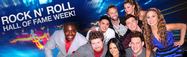 american idol 2011 top 9. Hello Idol fanatics and