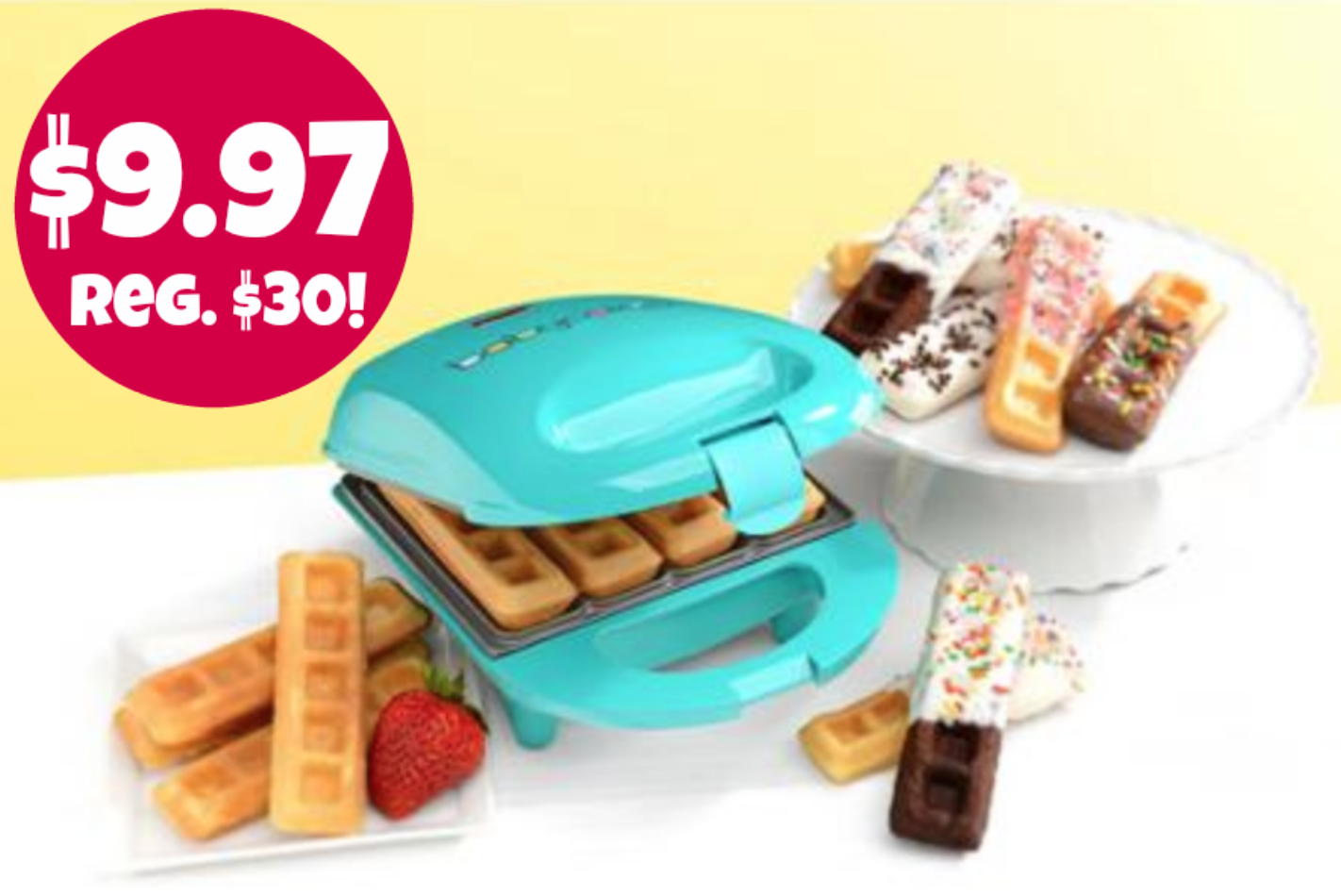 http://www.thebinderladies.com/2014/10/walmartcom-babycakes-mini-waffle-stick.html#.VFDkxb7duyM