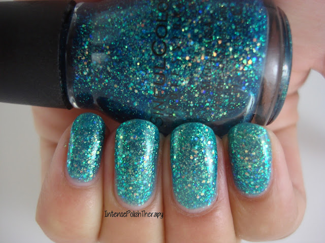 Sinful Colors - Nail Junkie