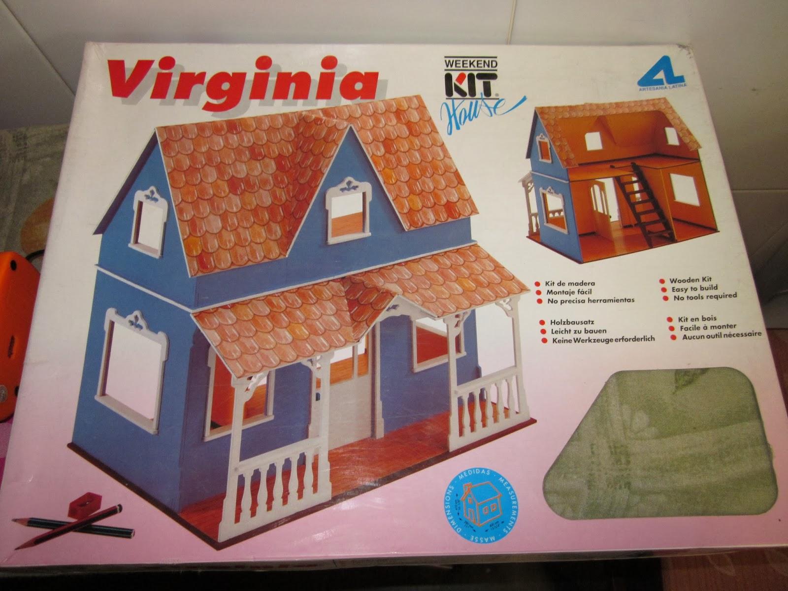 Kos y tas miniaturas casa moderna for Casa moderna 2014 espositori