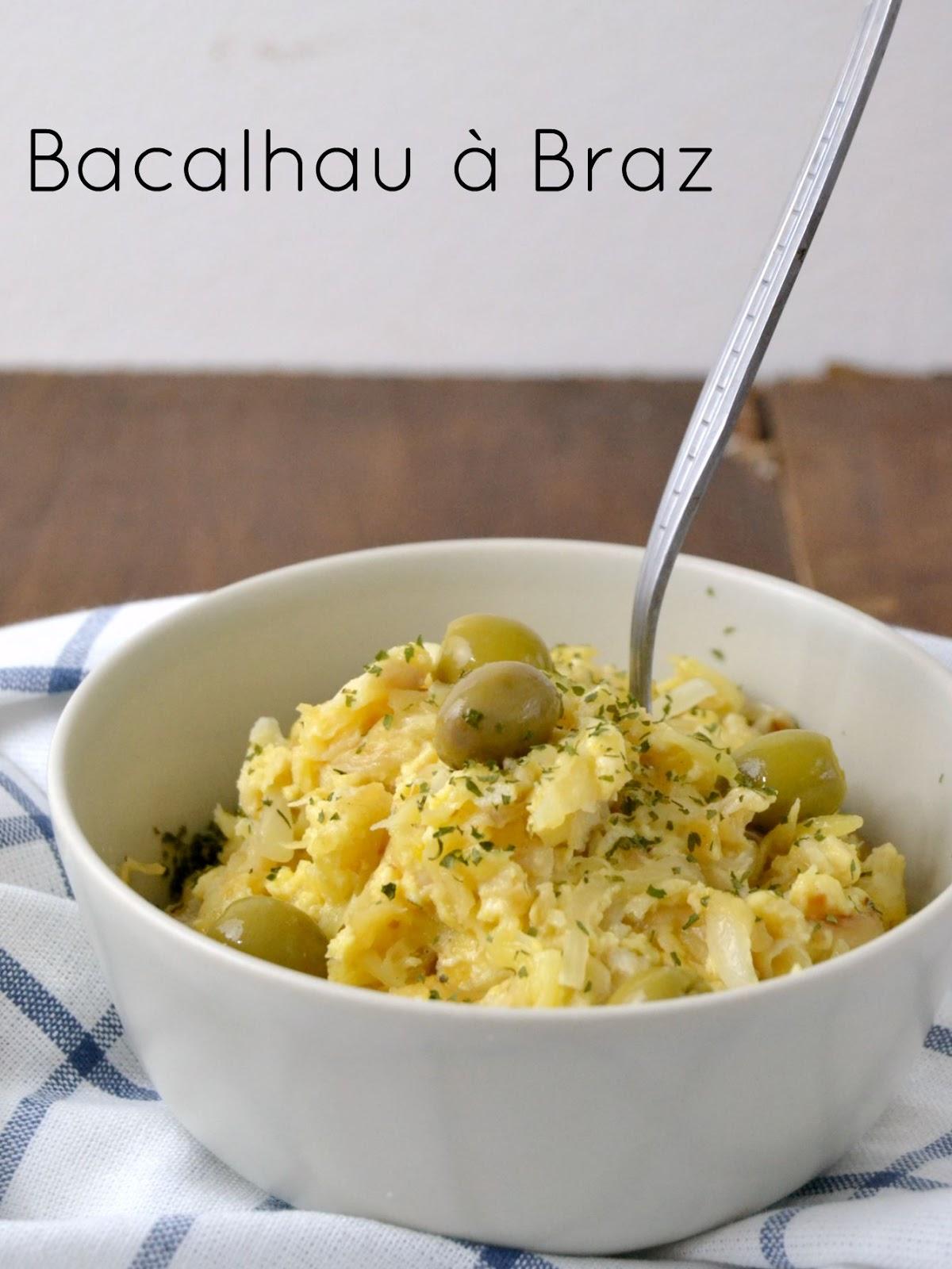 Cocina Portuguesa Recetas | Bacalhau A Braz Receta Portuguesa Cuuking Recetas De Cocina