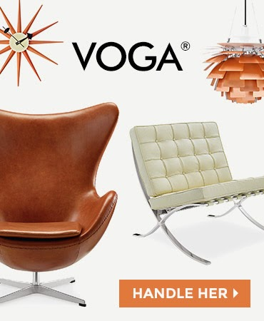 Kjøp flotte designerklassikere til en brøkdel av prisen!