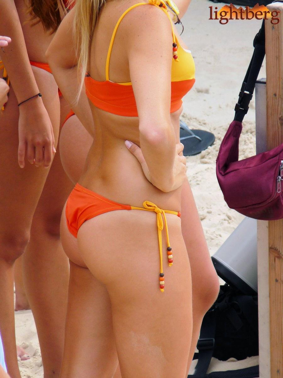 bikini hermosa
