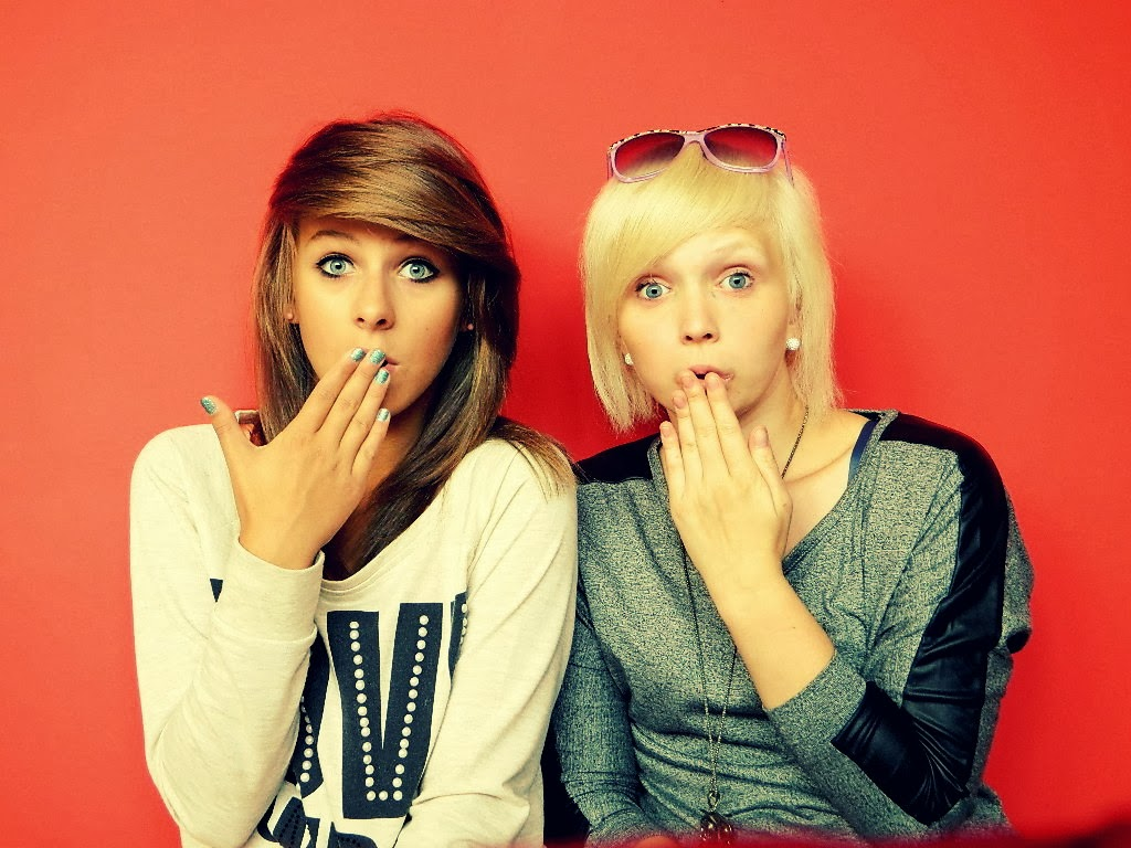 MY- Sandra&Ola