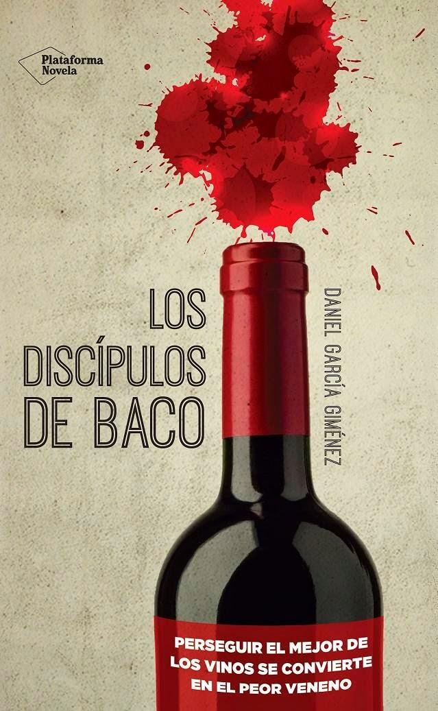 Los discípulos de Baco