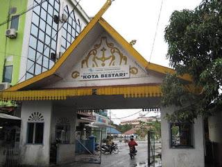 Tanjung Pinang Kota Bestari 3
