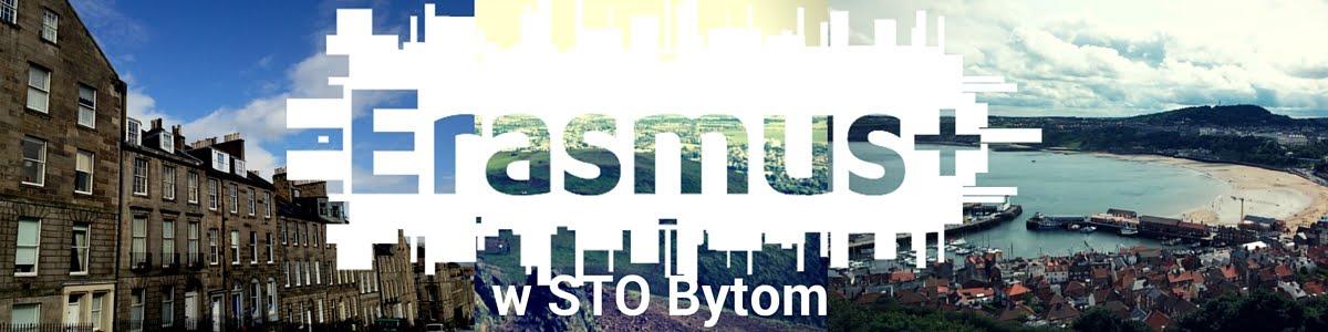 Erasmus+ STO Bytom
