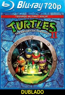 Assistir As Tartarugas Ninjas 2 Dublado Online