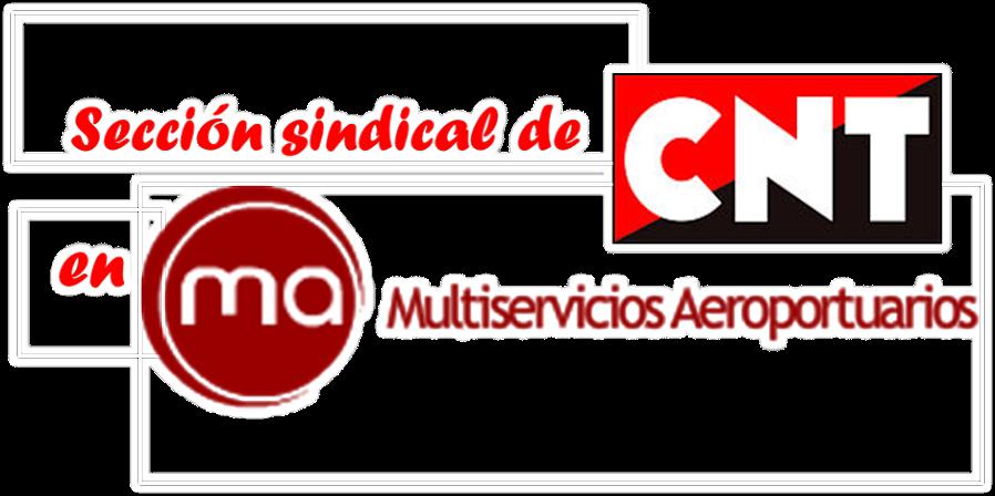 C.N.T. en Multiservicios Aeroportuarios