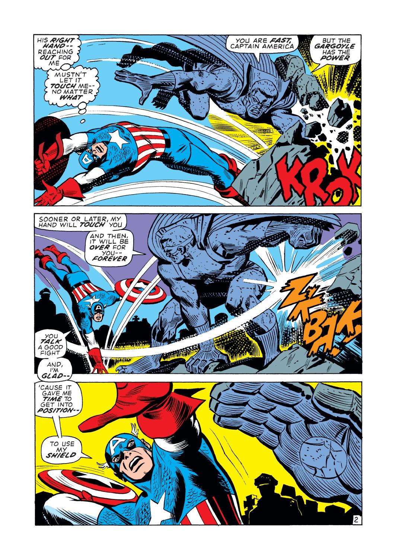 Captain America (1968) Issue #140 #54 - English 3